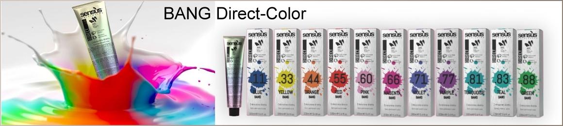 Sens.ùs DIRECT Color BANG