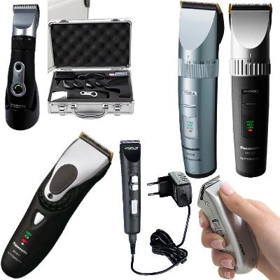 Haarschneidemaschinen