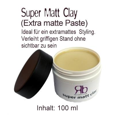 Super Matt Clay