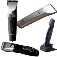 Haarschneide-Maschine