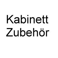 Zubehör Kabinettprodukte