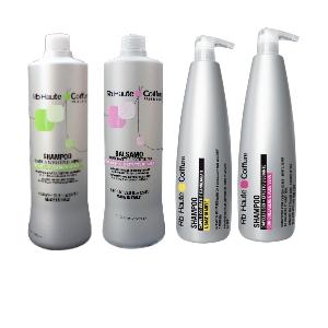 Shampoo / Balsam