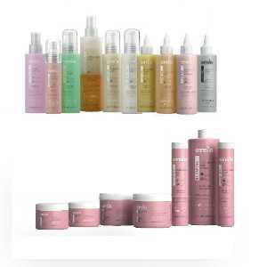 Shampoo / Pflege