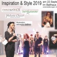 2019 Inspiration & Style am 22.09.2019