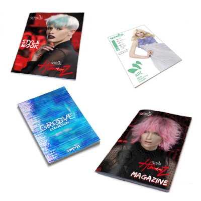 Magazin / Style-Book