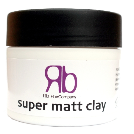 Super Matt Clay 100 ml