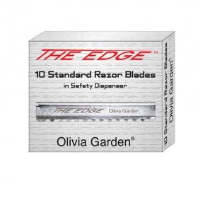 Ersatzklingen für Olivia Garden Effilier-Messer