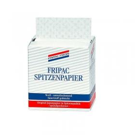 Fripac Spitzenpapier 500 Blatt 75x55 mm