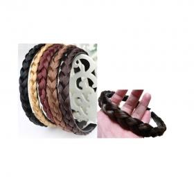 Schmuckzopf Reifen