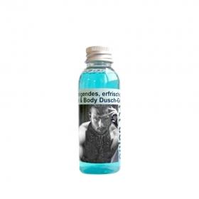 Per Uomo - 20 x Duschgel Hair & Body 50 ml