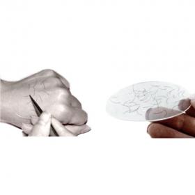 Silikon Boden (Lash Silikon Pad)
