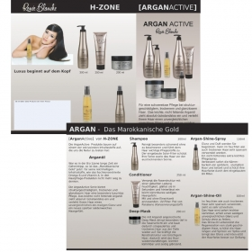 30 Flyer Argan Active von Renee Blanche