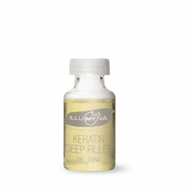 RE_NEW Keratin Deep Filler 12x20ml