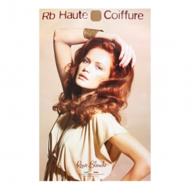 Poster Rb Haute Coiffure 2