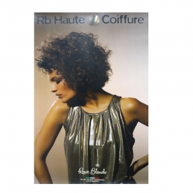 Poster Rb Haute Coiffure 4