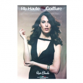 Poster Rb Haute Coiffure 5