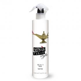 TABU 15 in 1 Liss Spray