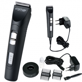 Profi Trimmer Black Phoenix