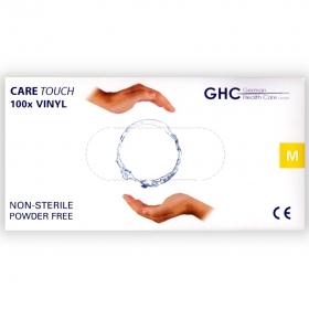 GHC Vinyl Handschuhe