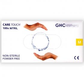 GHC Nitril Handschuhe