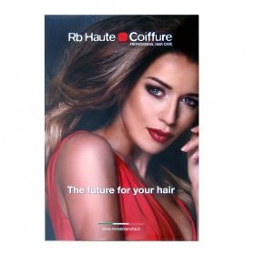Poster Rb Haute Coiffure 8