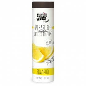 Shampoo Pleasure 200ml