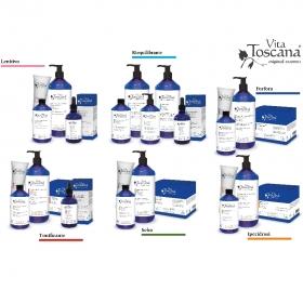 Probepaket Vit Toscana Essential Oils