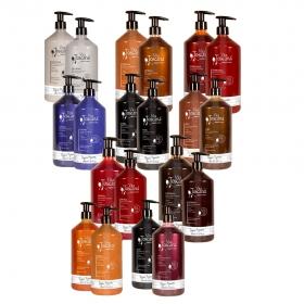 Probepaket Vit Toscana Organic Pigments