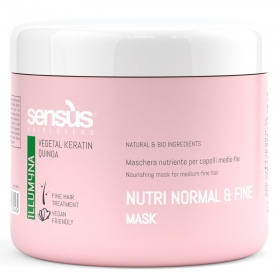 Nutri Normal & Fine Mask