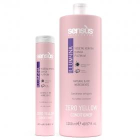 Zero Yellow Conditioner (Silberconditioner)