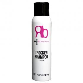 Trocken-Shampoo