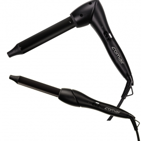 Lockenstab Twist & Swivel Styler