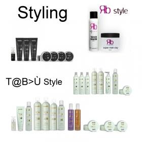 Tabu Style Probepaket (20 tlg)