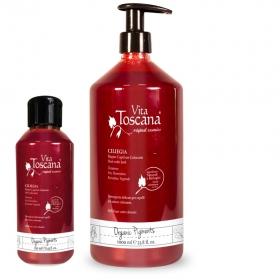 Color Shampoo Ciliegia (Kirsche)