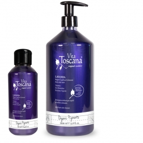 Color Shampoo Lavanda (Lavendel)