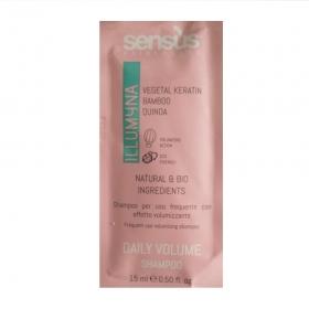 Sachets Daily Volume Shampoo
