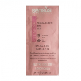 Sachets Nutri Color Conditioner