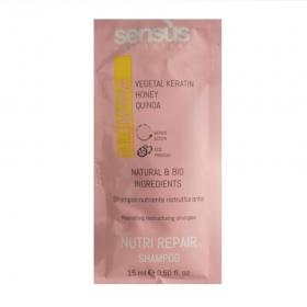 Sachets Nutri Repair Shampoo