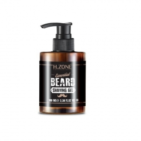 Beard Rituals Shaving Gel
