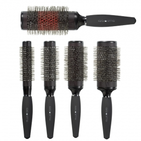 Cara Cima Heat Control Brush