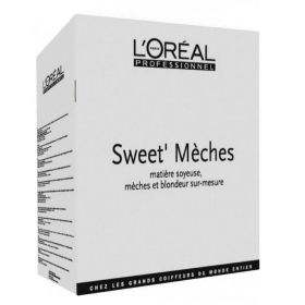 Loreal Sweet Meches 11cm breit 50m