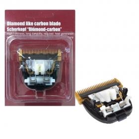 Diamond-Carbon Scherkopf für Panasonic ER-1610, ER-1611, ER-1511