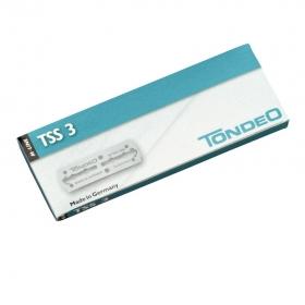 Tondeo Sifter/Blazor Ersatzklingen TSS 3 (10 Stück)