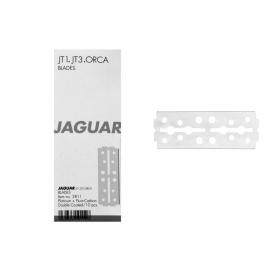 Jaguar Ersatzklingen 10er für JT1 & JT3