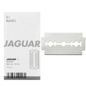Jaguar Ersatzklingen 10er für R1 Messer  + Effilierer