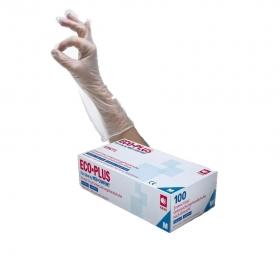 ECO-PLUS Handschuhe Vinyl