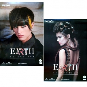Poster Earth Collection