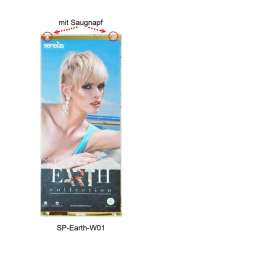 Textilposter - Earth Collection