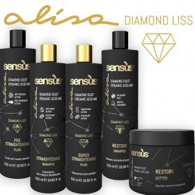 DIAMOND LISS - ALISA
