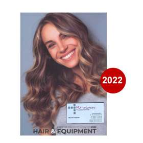 Katalog Hair & Equipment 2021